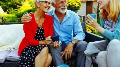 Are You Ready? How To Plan Ahead For Aging Parents