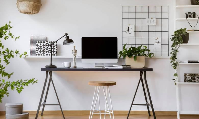 Pro Tips To Renovate Your Home Office