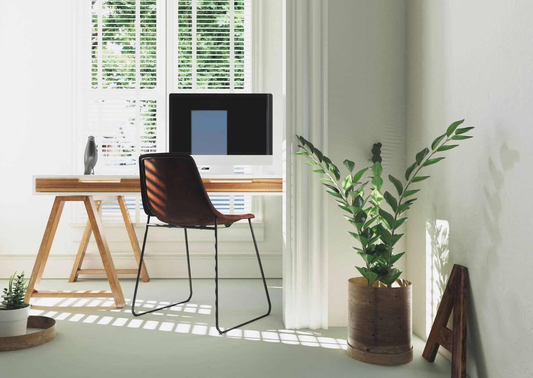 renovating your home office