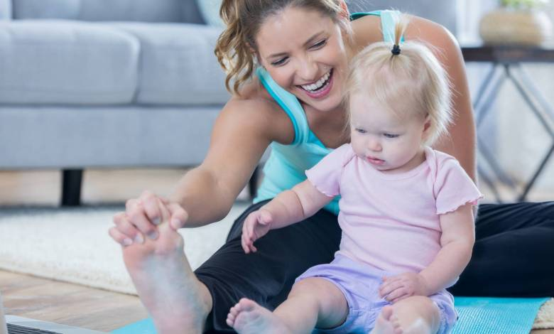 Can Your Breast Milk Be Affected By Your Diet & Exercise?
