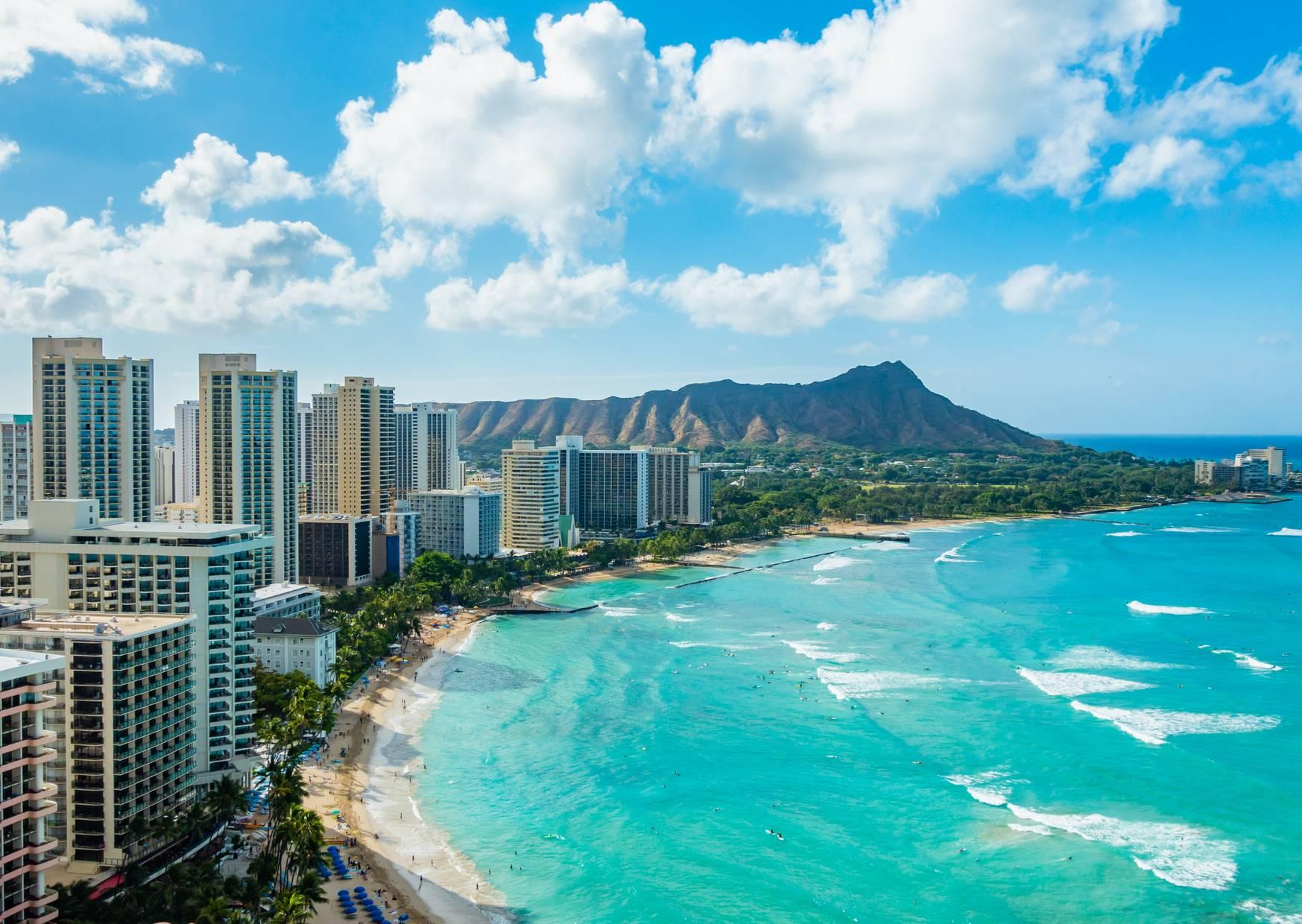 shipping a car to hawaii