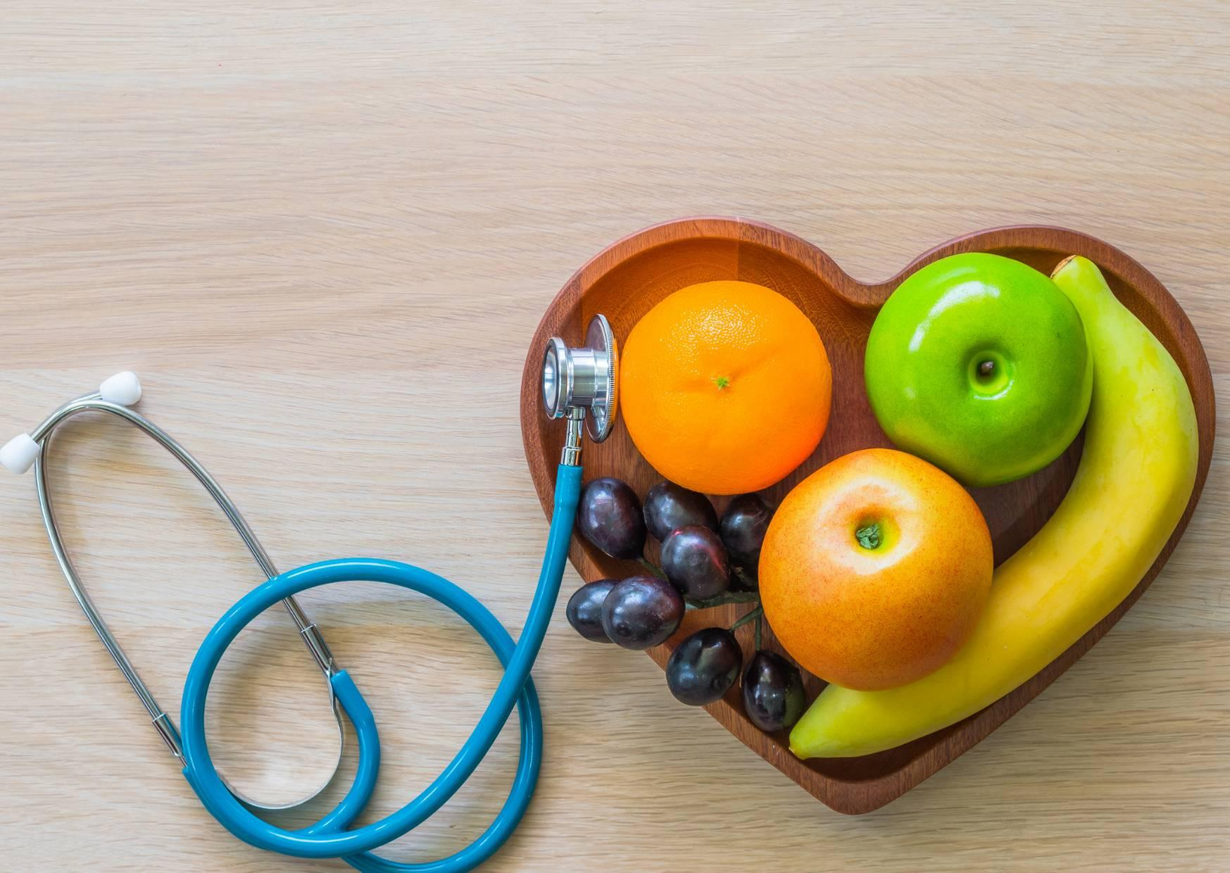 finding the best nutrients for your body