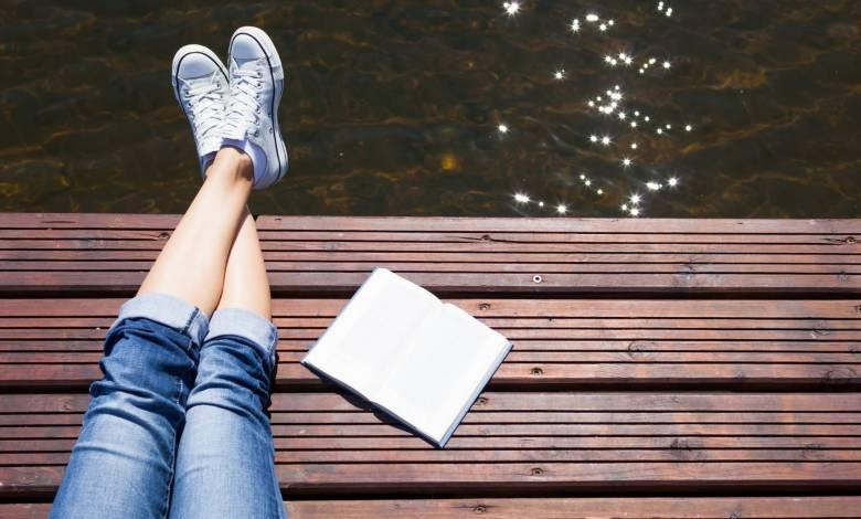 How to Relax and Unwind From Stress