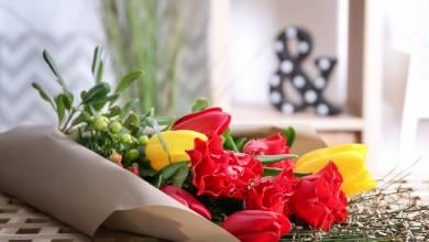 5 Reasons To Consider Giving Flowers as a Gift