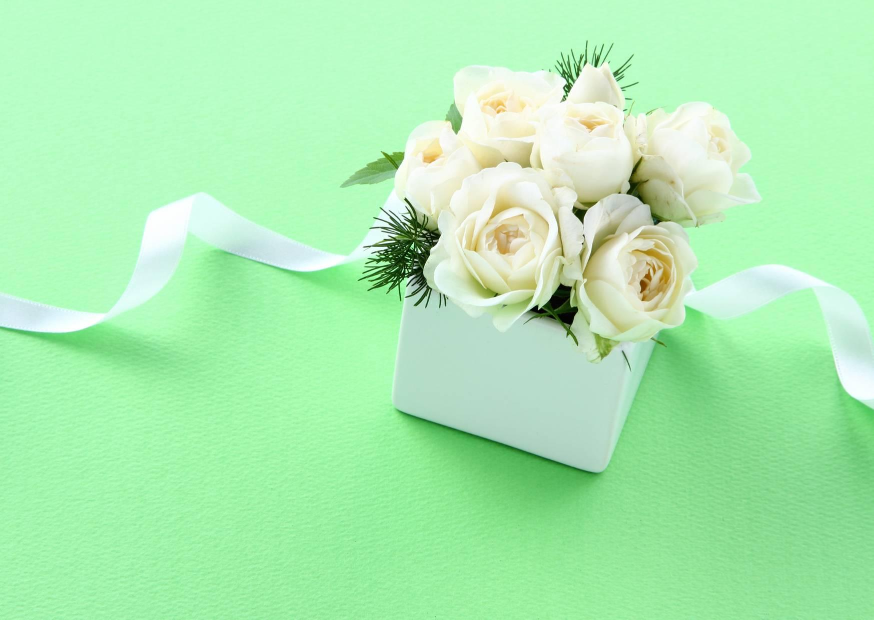 flowers as gifts