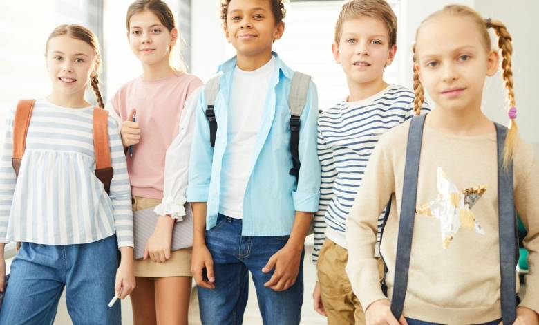 Things Parents of Middle Schoolers Should Know