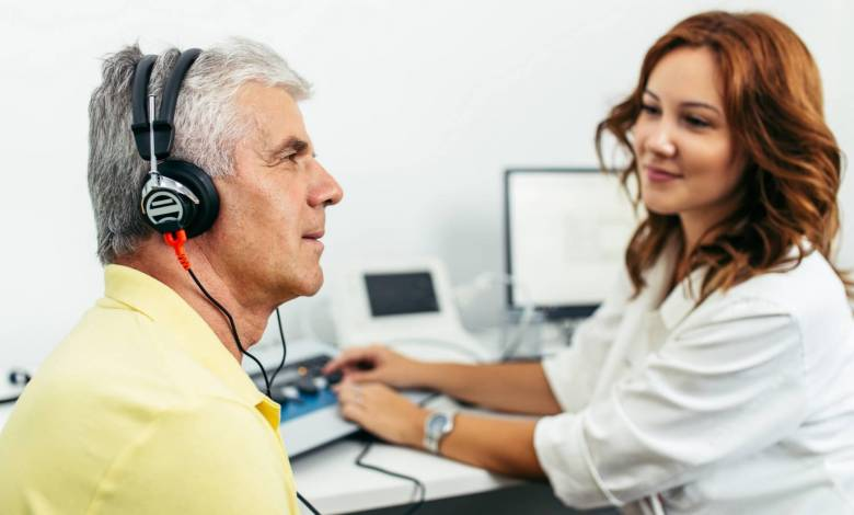 3 Reasons To Get A Yearly Hearing Test