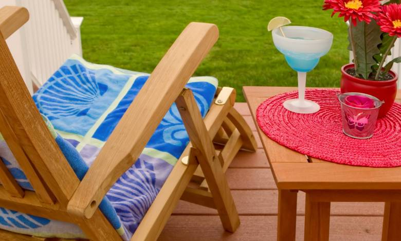 Home Improvements Inspiration for Summer