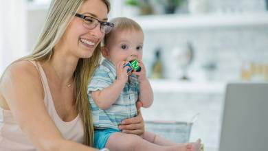 8 Perfect Side Hustles for Stay at Home Moms