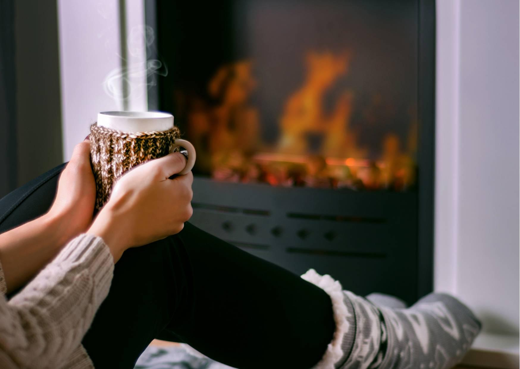 fireplaces for cozy home