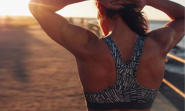 10 Sports Bra Fitting Problems & How To Solve Them