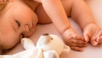 The Importance of Enough Sleep for Children