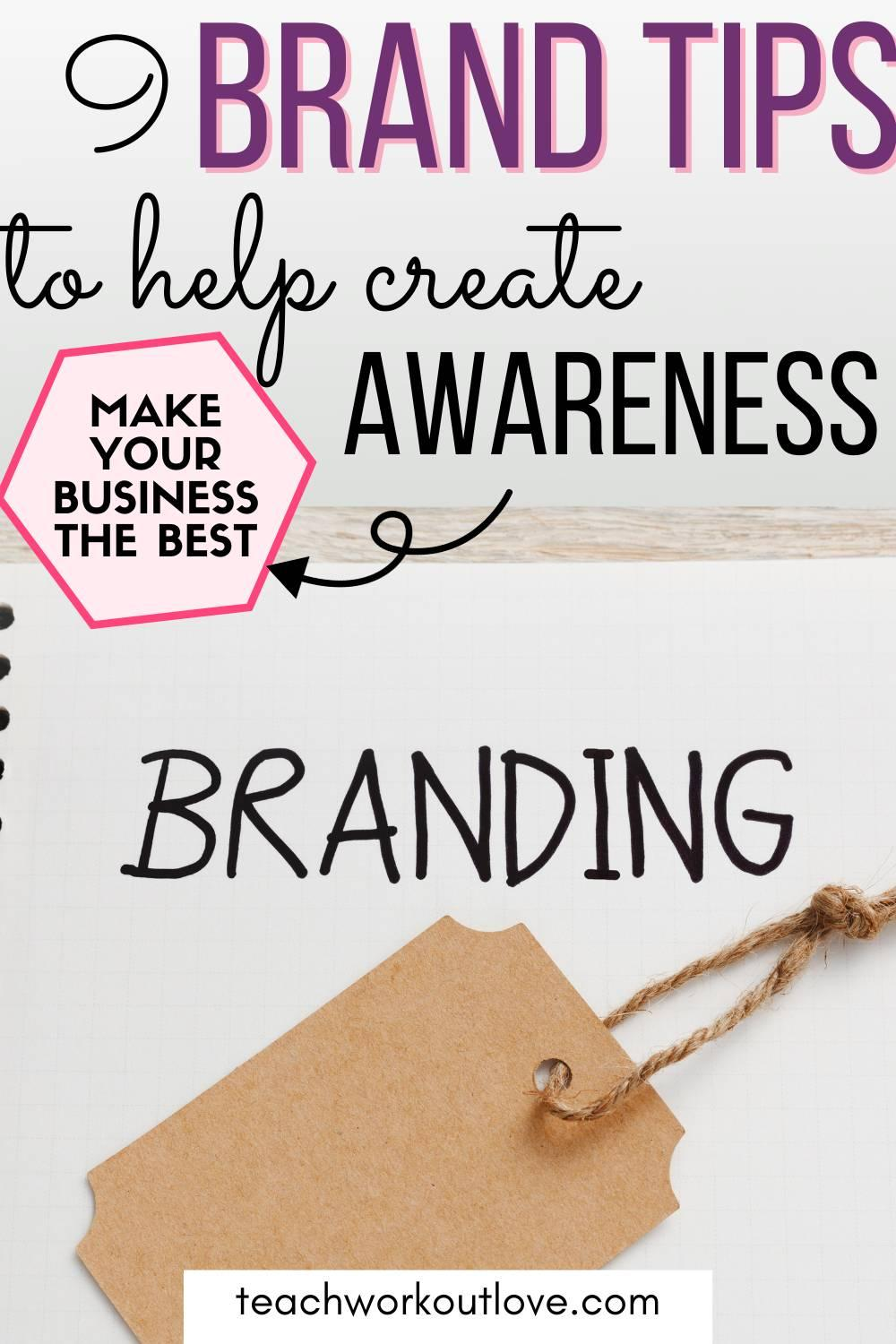 Brand awareness is a prominent part of marketing. While it forms a small piece of an overall campaign, it is no less valuable.