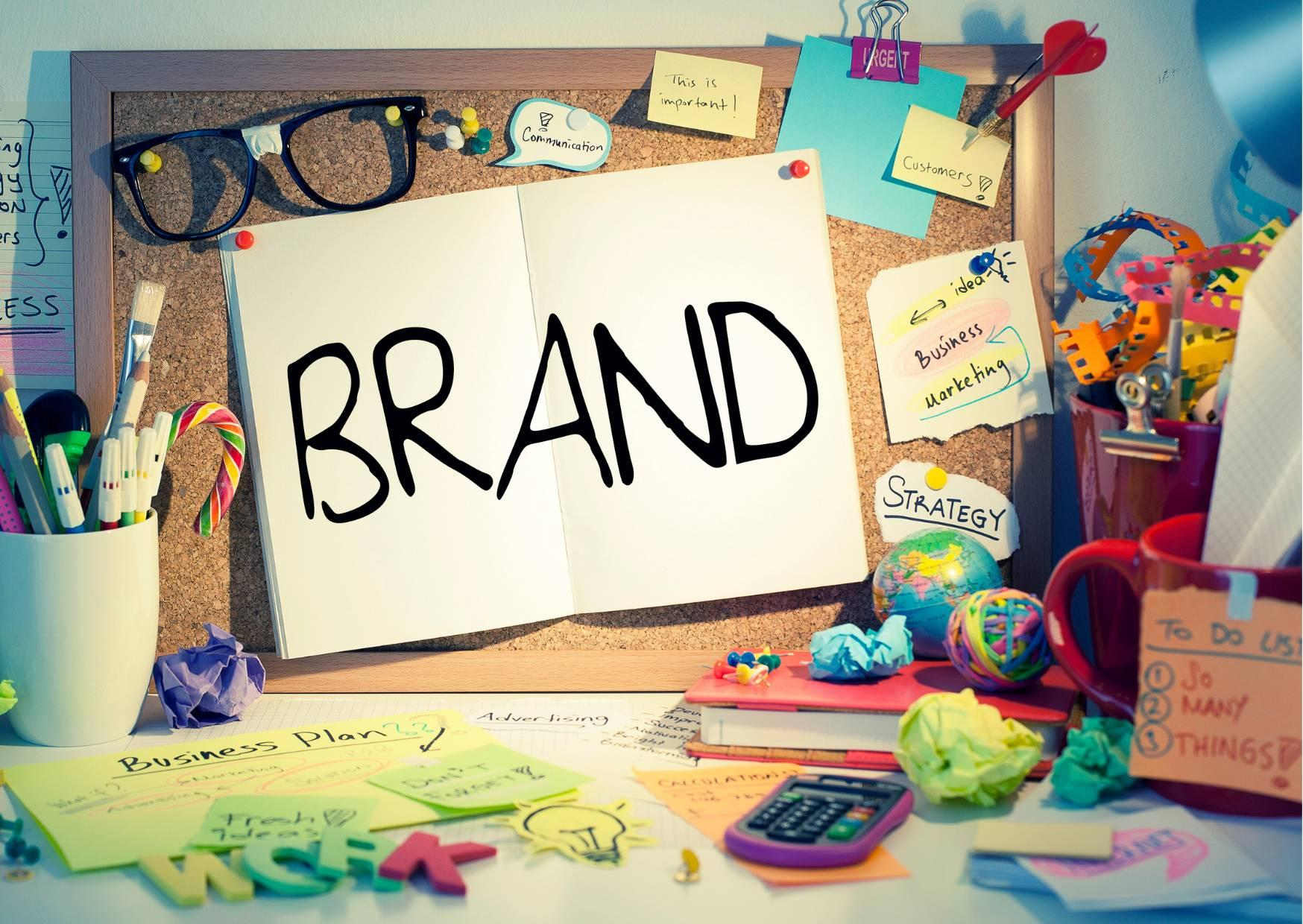 brand awareness for companies
