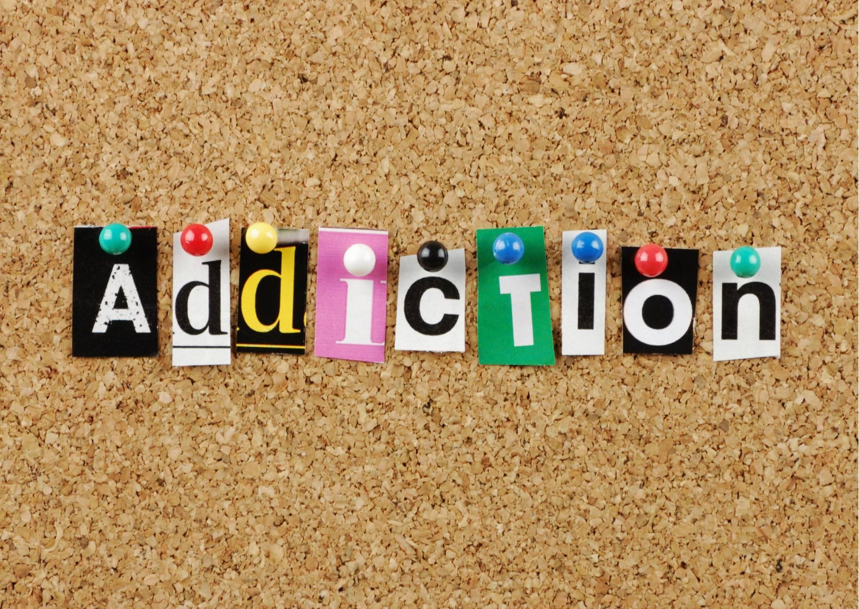 addiction signs in loved ones