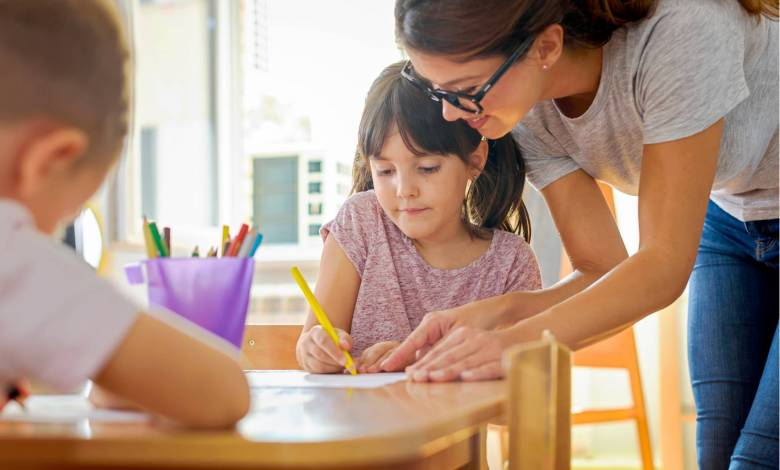 Here's Why Being a Great Teacher Can Help Students