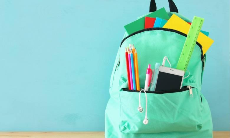 What to Include in Your Back to School Shopping List
