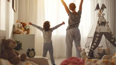 Who Said Mornings With Kids Had To Be Stressful?