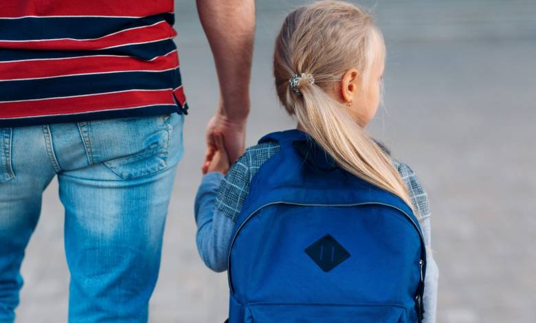 Here's How to Help Your Kids Get Mentally Ready for Back to School Season