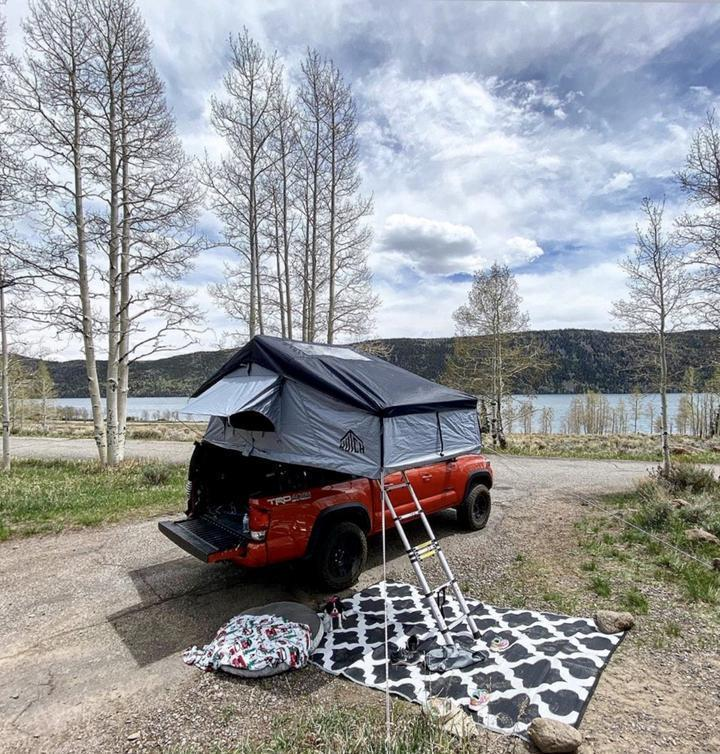 6 Reasons to Use Rooftop Tents in 2021