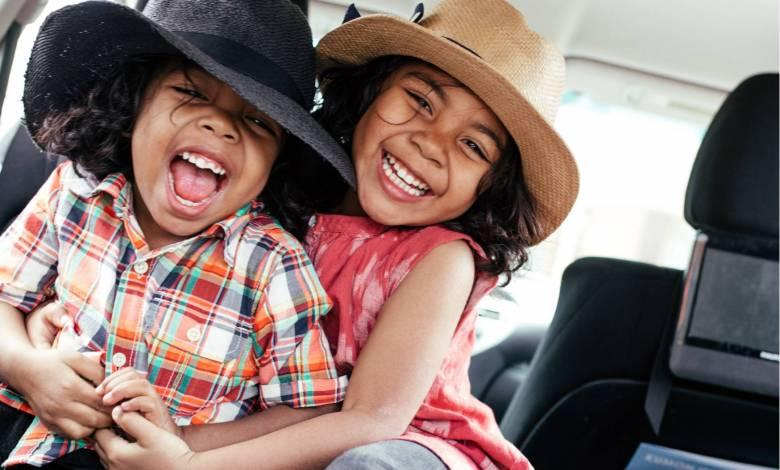 7 Ways to Spend Vacation Time With Kids