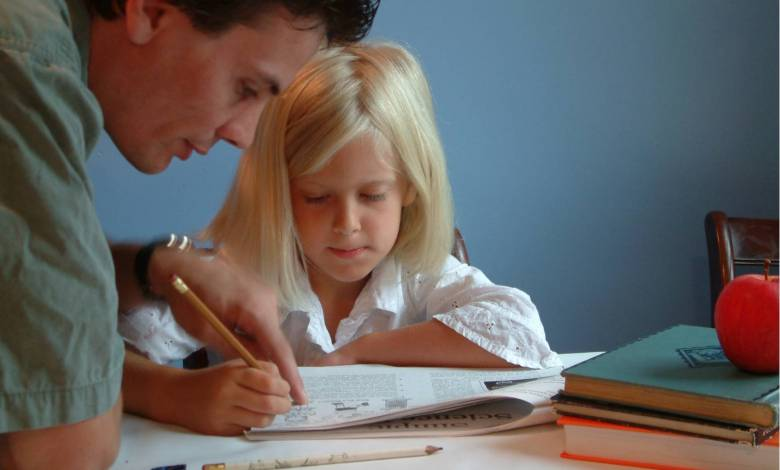 Top 5 Helpful Tips For Dealing With Homework