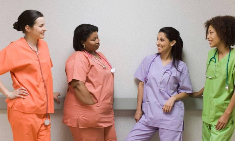 Tips for Moms Who Want to Advance Their Nursing Careers