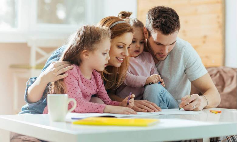 3 Components to Morale in the Parenting Unit