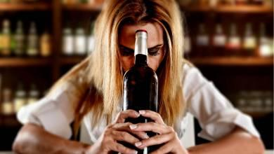 What Happens To Your Body On Alcohol