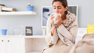 5 Serious Symptoms Of Health Issues to Never Ignore