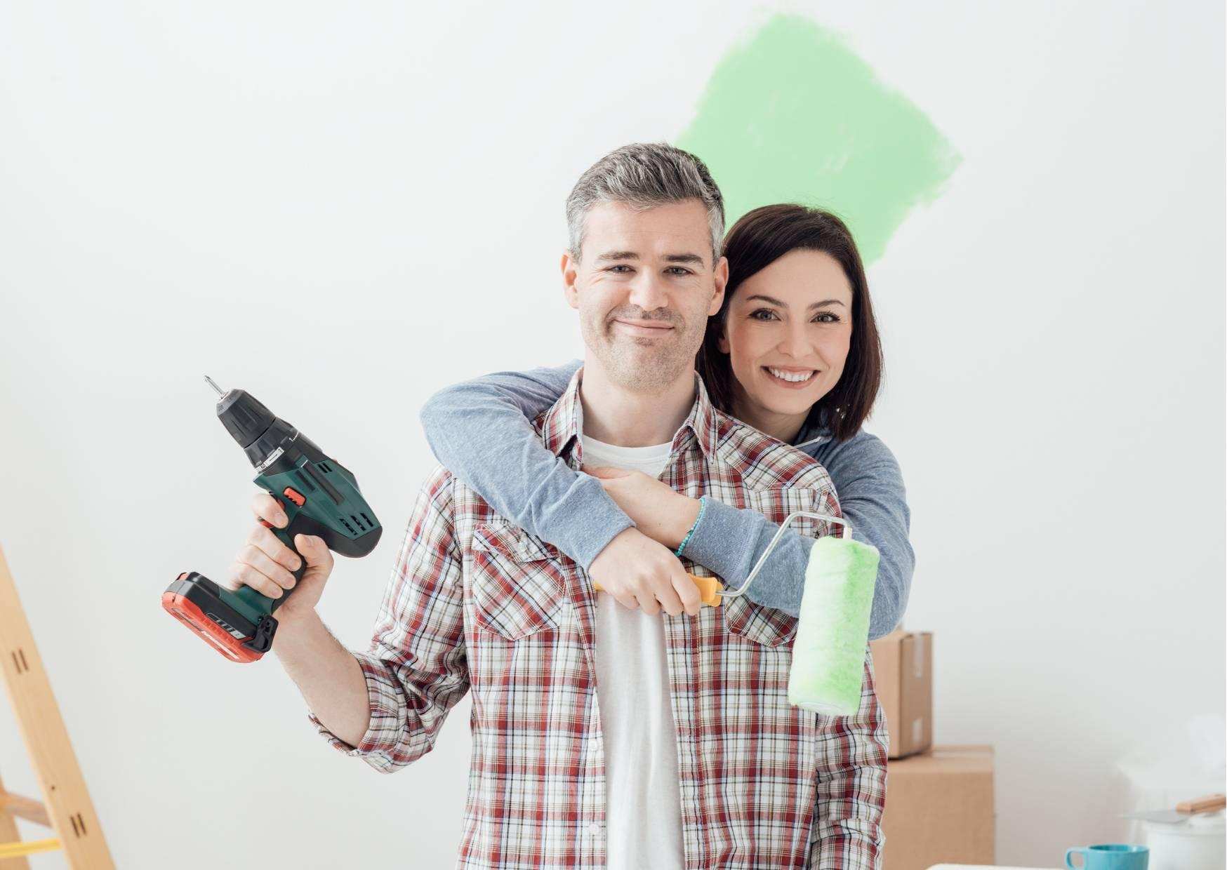 time for a home renovation