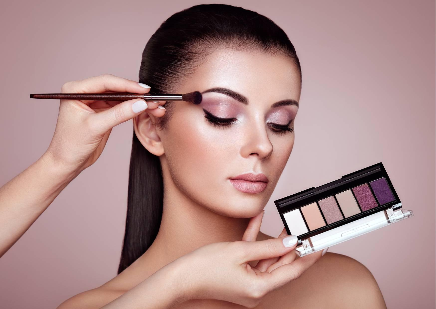 Looking Good and Feeling Good: Mixing Health with Cosmetics