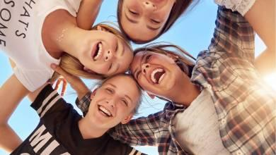 What To Expect When Your Child Enters The Teenage Years